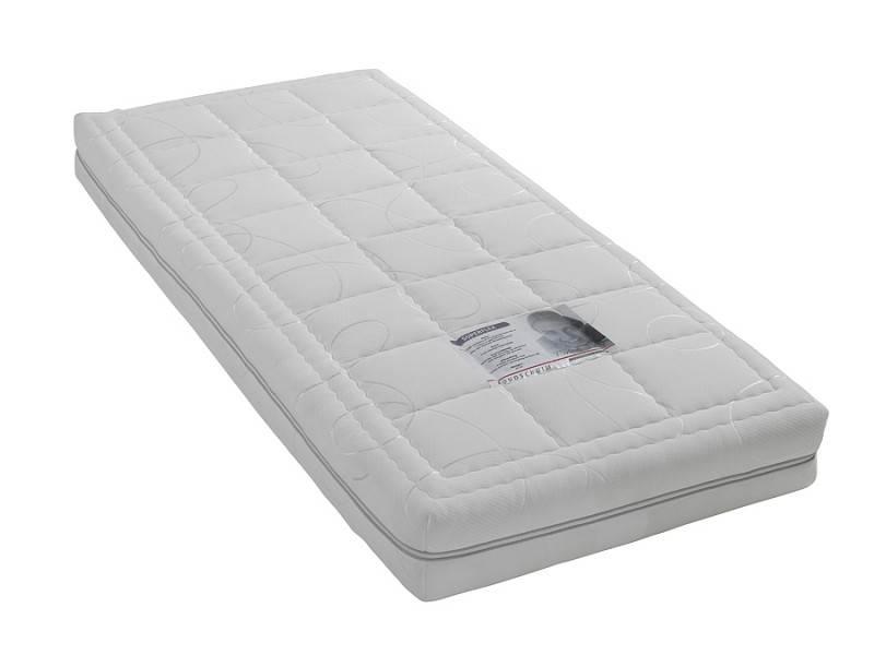 7 Zone Matras : Zone matras betaalbaar slaapcomfort