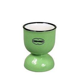 Cabanaz Eierbecher Grün
