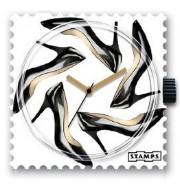 Stamps Uhr Tango