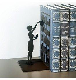 Balvi Buchstütze The Library