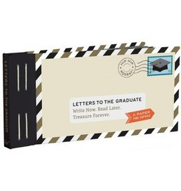 Chronicle Books Wildwood Letters to the Graduate