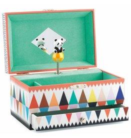 Djeco Spieluhr Das Panda Lied