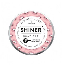 The Gift Label Handseife Shiner 70gr