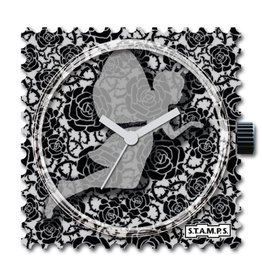 Stamps Uhr Little Fairy
