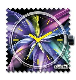 Stamps Uhr Magic Blossom