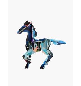 Studio Roof Bouwpakket Totem Frysk Horse