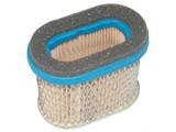 Briggs and Stratton Luchtfilter voor Kopklep motoren van 6 en 6.5 Pk op Grasmaaiers, Benzinemaaiers, Loopmaaiers, Cirkelmaaiers, B&S Luchtfilters, Lucht Filters B en S