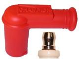 Bougiedop voor Grasmaaiers, Zitmaaiers, Bosmaaiers, Motorzagen, Bladblazers, Waterpompen, Generatoren.