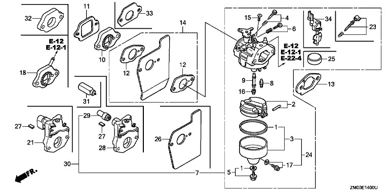 Wiring Diagram 6 Pin Cdi besides Wiring Diagram 1985 Honda Big Red as well Honda Engine Gcv160 Carburetor Diagram in addition Showimage together with Honda Nx 125 Main Fuse Box Location. on honda rebel wiring diagram