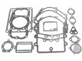 Pakkingset Briggs and Stratton voor oudere Motoren 16 t/m 18 Pk, B&S, Zitmaaiers, Frontmaaiers, Tuintrekkers