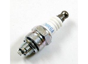 Bougie CMR6A voor Diverse 2-Takt Motoren, Kettingzaag - Bladblazer - Bosmaaier - Trimmer - Heggenschaar - Strimmer, Stihl - Dolmar - Hitachi - Husqvarna - Jonsered - Zenoa - Stiga, RY4C