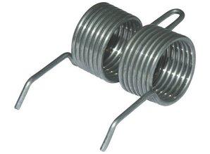 Verticuteerveer voor Atco - Suffolk - Qualcast - Webb Kooimaaier Verticuteercassette voor Verticuteermachine Atco Balmoral 14S - 17S - 20S