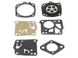 Membraan Reparatie Set DG5HS voor Tillotson Carburateur op 2-takt Motor van Stihl - Partner - Jonsered - Husqvarna - Homelite - Alpina - Echo - Dolmar, Heggenschaar Stihl HS80