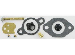 Revisieset voor Chokehendel van Kohler Motor, Chokeas Reparatieset voor Kohler Motor, Command, op Zitmaaier - Frontmaaier