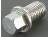 Honda Carterplug GX120 - GX160 - GX200 Motor met Horizontale Krukas op Aggregaat - Generator - Trilplaat - Waterpomp - Tuinfrees - Houtversnipperaar enz, Olie Aftap Plug