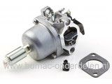 Carburateur Briggs & Stratton Motor 16,5 PK op Zitmaaier - Frontmaaier, B&S Vergasser, Carburatoren voor Briggs and Stratton Motoren met 16.5 PK op Zitmaaiers, Frontmaaiers, Tuintrekkers, B en S Brandstofdelen