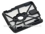 Luchtfilter voor Stihl FS360, FS420, FS500 en FS550 Bosmaaier Strimmer Bermmaaier, Filter voor Stihl FS 360, FS 420, FS 500 en FS 550