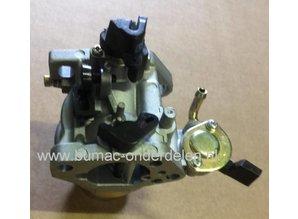 Honda Carburateur voor GX390 motoren op Carts, Kloofmachines, Houtversnipperaars, Aggregaten, Generatoren, Hoogwerkers, Bobcats, Onkruidsbestrijdings machines, Trilplaten en dergelijk.