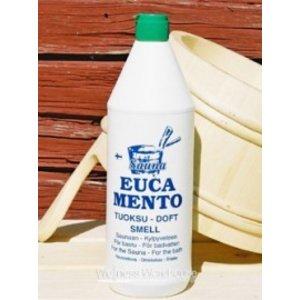 Green Bouquet Eucamento tuoksu  opgietmiddel 1000ml