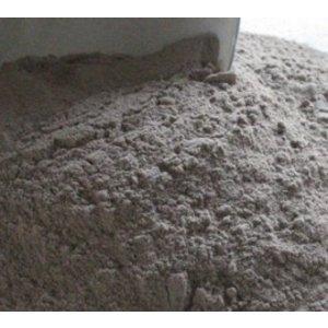 Argile de Vie Rhassoul / Ghassoul poeder (bruin) emmer 1kg