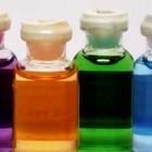 Parfum-olie