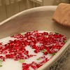 Badproducten voor een heerlijke geur in uw bad!
