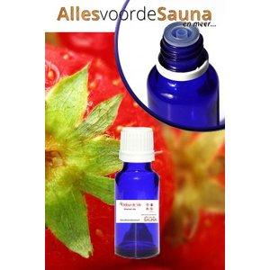 Odeur de Vie Aardbei parfum-olie