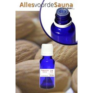 Odeur de Vie Amandel parfum-olie