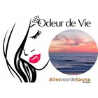 "Odeur de Vie Roomspray ""Blue wave"""