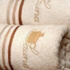 Alivida Sauna handdoek 70 x 200cm extra lang