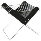 Draagbare barbecue