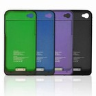 Batts Ultra Slim iPhone 4 Cover Charger 1900 mAh