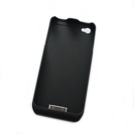Batts Ultra Slim iPhone 4 Cover Charger 3000 mAh