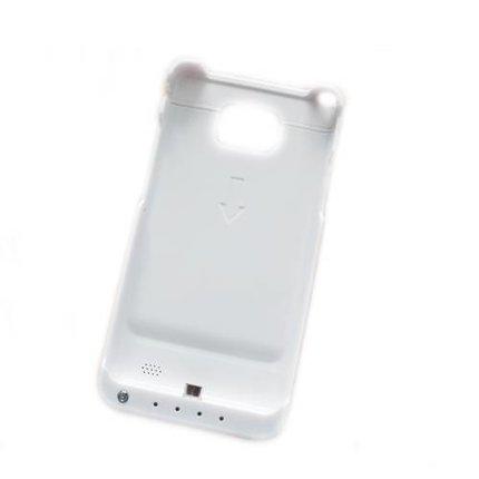 Batts Samsung Galaxy SII 2800 mAh Cover Charger