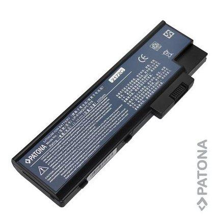 Patona Battery for Acer Aspire 5600 9300 9400 MS1295 MS2196 BTP-BCA1 - 2172