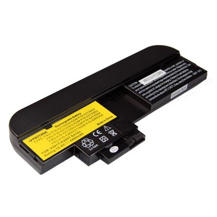 Patona Battery for IBM X200 X201 Tablet 43R9256 43R9257 42T4564