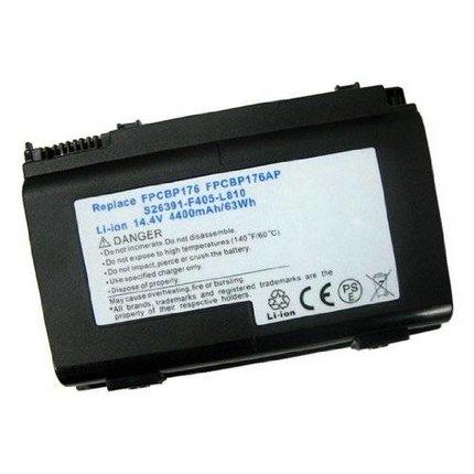 Patona Accu voor Fujitsu-Siemens E8410 E8420 N7010 NH570 A1220 A6210 AH530