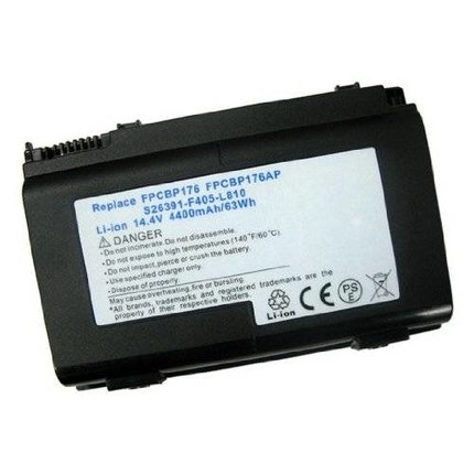 Patona Battery for Fujitsu-Siemens E8410 E8420 N7010 NH570 A1220 A6210 AH530