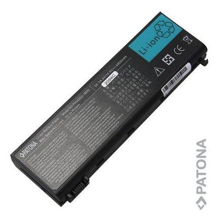 Patona Battery for Toshiba Satellite L10 L20 L30 L100 PA3420U Pro