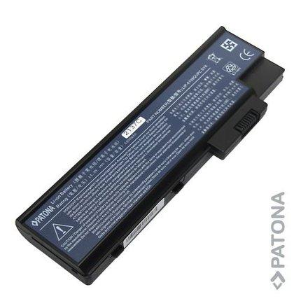 Patona Accu voor Acer Aspire 9400-SERIE, 9300-SERIE, 7110-SERIE