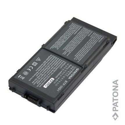 Patona Accu voor Acer 2-170-202-03 60.42S16.001 91.42S05.001 91.42S28.001