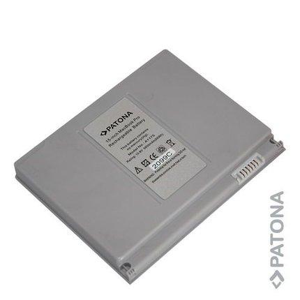 """Patona Accu voor Apple Macbook Pro 15"""" MA464CH/A MA600J/A MA610"""