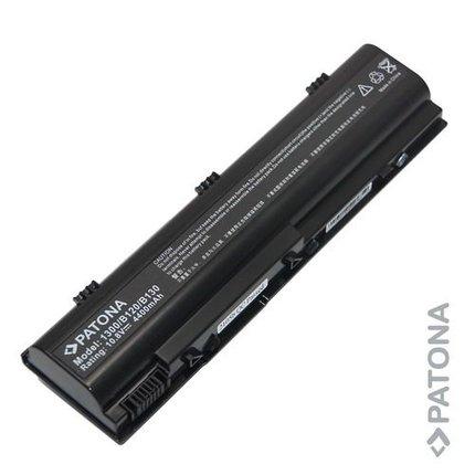 Patona Accu voor DELL Inspiron 120-L HD438 KD-186 UD-535 XD-184 - 2105