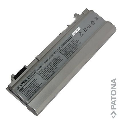 Patona Accu voor DELL KY266 KY268 MN632 MP303 MP307 NM631 6600mAh