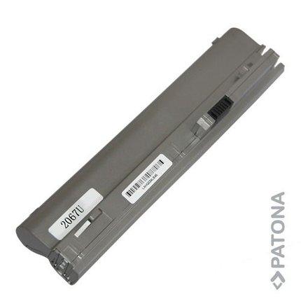 Patona Accu voor HP Mini Note PC 2133 2140 HSTNN-DB63 *4400mAh*