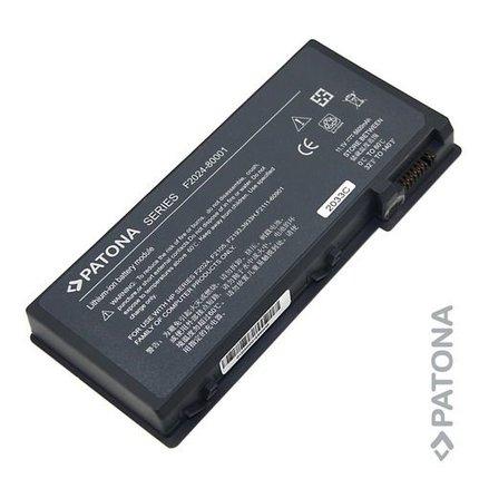 Patona Accu voor HP Pavilion 5000 N5000 N5100 N5200 N5300 F2024