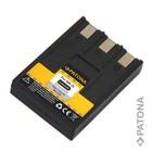 Patona Accu voor CANON SD100/110 + Ixus II/IIs/i/IXY NB3l NB-3L - 1003