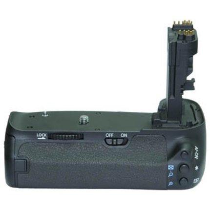 Patona Battery grip for Canon BG-E9 BGE9 EOS 60D EOS60D