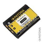 Patona Accu Nikon Coolpix S560 S550 S-560 S-550 EN-EL11 ENEL11