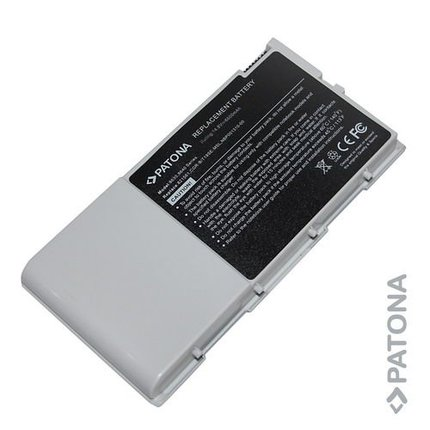 Patona Battery for MEDION MD41274 MD41634 MD41653 MD41983 MD42032